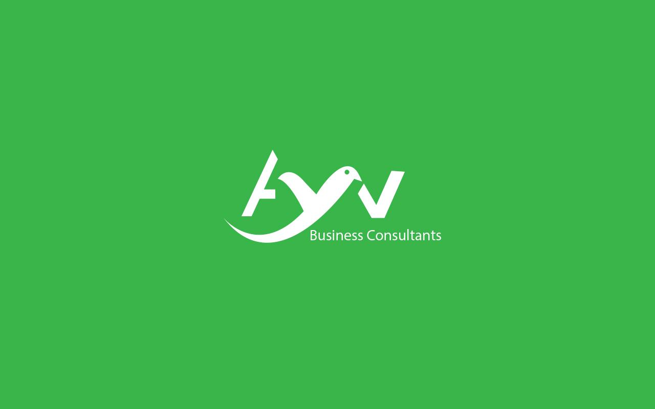 Ayn logo green
