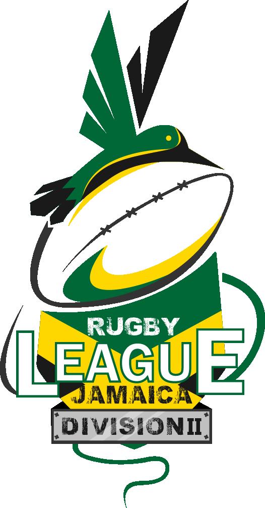 JRLA Logo – national division 2