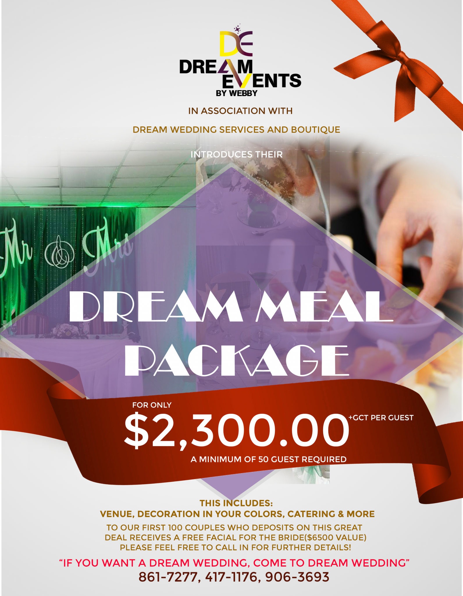 dream-meal-package